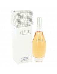 Vivid Perfume by Liz Claiborne, 3.4 oz Eau De Toilette Spray