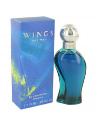 Wings Cologne by Giorgio Beverly Hills, 1.7 oz Eau De Toilette/ Cologne Spray