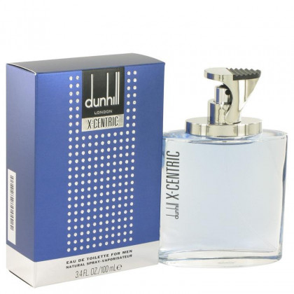 X-Centric Cologne by Alfred Dunhill, 3.4 oz Eau De Toilette Spray