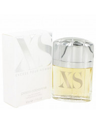 Xs Cologne by Paco Rabanne, 1.7 oz Eau De Toilette Spray