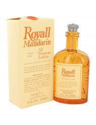 Royall Mandarin Cologne by Royall Fragrances, 8 oz All Purpose Lotion / Cologne