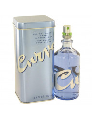 Curve Perfume by Liz Claiborne, 3.4 oz Eau De Toilette Spray