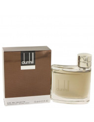 Dunhill Man by Alfred Dunhill,Eau De Toilette Spray 2.5 oz, For Men