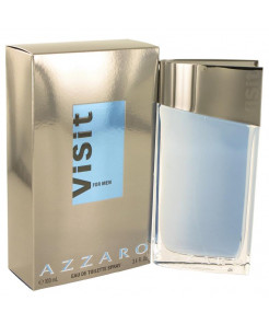 Visit by Loris Azzaro,Eau De Toilette Spray 3.4 oz, For Men