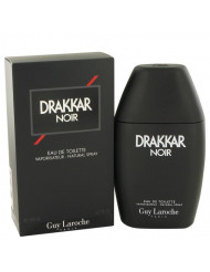Drakkar Noir Cologne by Guy Laroche, 6.7 oz Eau De Toilette Spray