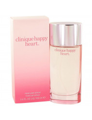 Happy Heart Perfume by Clinique, 3.4 oz Eau De Parfum Spray