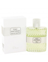 Eau Sauvage Cologne by Christian Dior, 3.4 oz Eau De Toilette Spray