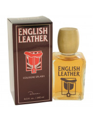 English Leather Cologne by Dana, 8 oz Cologne