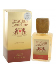 ENGLISH LEATHER by Dana,After Shave 8 oz, For Men