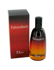 Fahrenheit Cologne by Christian Dior, 3.3 oz After Shave