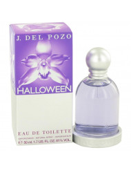 Halloween Perfume by Jesus Del Pozo, 1.7 oz Eau De Toilette Spray