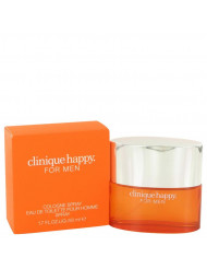 Happy Cologne by Clinique, 1.7 oz Cologne Spray
