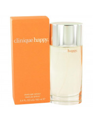 Happy Perfume by Clinique, 3.4 oz Eau De Parfum Spray