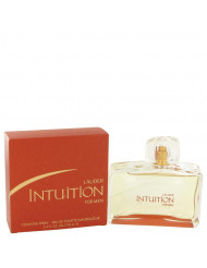 Intuition Cologne by Estee Lauder, 3.4 oz Eau De Toilette Spray
