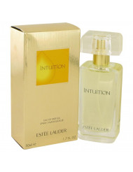 Intuition Perfume by Estee Lauder, 1.7 oz Eau De Parfum Spray