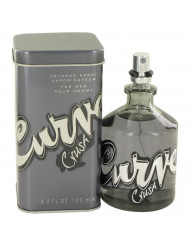 Curve Crush Cologne by Liz Claiborne, 4.2 oz Eau De Cologne Spray