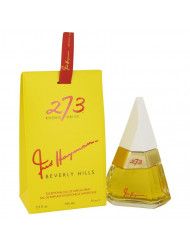 273 Perfume by Fred Hayman, 2.5 oz Eau De Parfum Spray
