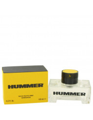 Hummer Cologne by Hummer, 4.2 oz Eau De Toilette Spray