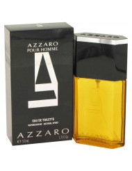 Azzaro Cologne by Azzaro, 1.7 oz Eau De Toilette Spray