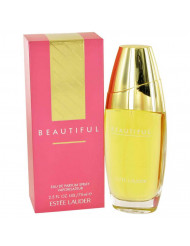 Beautiful Perfume by Estee Lauder, 2.5 oz Eau De Parfum Spray