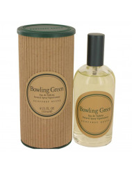 Bowling Green Cologne by Geoffrey Beene, 4 oz Eau De Toilette Spray