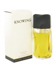 Knowing Perfume by Estee Lauder, 2.5 oz Eau De Parfum Spray