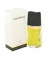 Knowing Perfume by Estee Lauder, 1 oz Eau De Parfum Spray