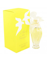 L'air Du Temps Perfume by Nina Ricci, 1.7 oz Eau De Parfum Spray with Bird Cap