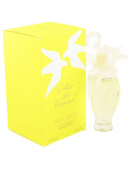 L'air Du Temps Perfume by Nina Ricci, 1 oz Eau De Toilette Spray with Bird Cap