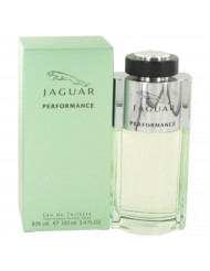 Jaguar Performance Cologne by Jaguar, 3.4 oz Eau De Toilette Spray