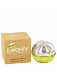 Be Delicious Perfume by Donna Karan, 1 oz Eau De Parfum Spray