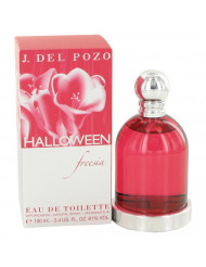 Halloween Freesia Perfume by Jesus Del Pozo, 3.4 oz Eau De Toilette Spray