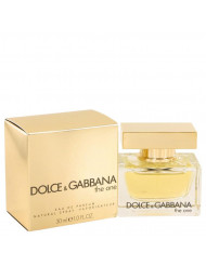 The One Perfume by Dolce & Gabbana, 1 oz Eau De Parfum Spray