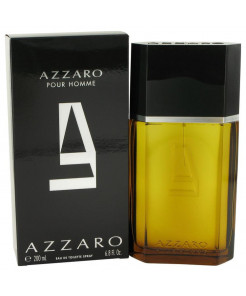 Azzaro Cologne by Azzaro, 6.8 oz Eau De Toilette Spray