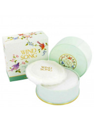 Wind Song Perfume by Prince Matchabelli, 4 oz Dusting Powder