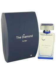 The Diamond Cologne by Cindy C., 3.4 oz Eau De Parfum Spray