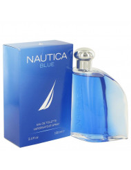 Nautica Blue Cologne by Nautica, 3.4 oz Eau De Toilette Spray