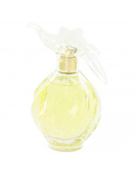 L'air Du Temps Perfume by Nina Ricci, Eau De Toilette Spray W/Bird Cap (Tester) 3.4 oz