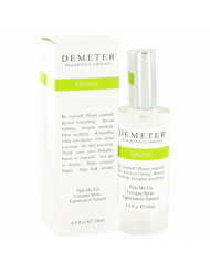Demeter Perfume, 4 oz Quince Cologne Spray