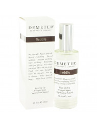 Demeter Perfume, 4 oz Saddle Cologne Spray