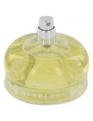 Weekend Perfume by Burberry, Eau De Parfum Spray (Tester) 3.4 oz