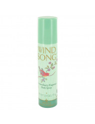 Wind Song Perfume by Prince Matchabelli, 2.5 oz Deodorant Spray