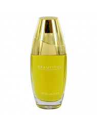 Beautiful Perfume by Estee Lauder, Eau De Parfum Spray (Tester) 2.5 oz