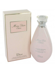 Miss Dior (Miss Dior Cherie) Perfume by Christian Dior, 6.8 oz Shower Gel