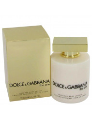 The One Perfume by Dolce & Gabbana, 6.7 oz Body Lotion