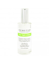 Demeter Perfume, 4 oz Sour Apple Lollipop Cologne Spray (formerly Jolly Rancher Green Apple)