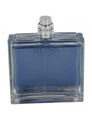 Boss Pure Cologne by Hugo Boss, Eau De Toilette Spray (Tester) 2.5 oz