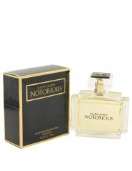 Notorious Perfume by Ralph Lauren, 2.5 oz Eau De Parfum Spray