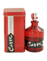 Curve Connect Cologne by Liz Claiborne, 4.2 oz Eau De Cologne Spray