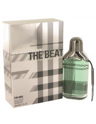 The Beat Cologne by Burberry, 1.7 oz Eau De Toilette Spray